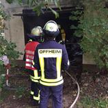 Brand in Limburg, Wasserhausweg
