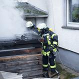 Arbeitsreiche Woche für die Feuerwehr Offheim